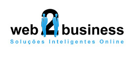 Logomarca Web2Business